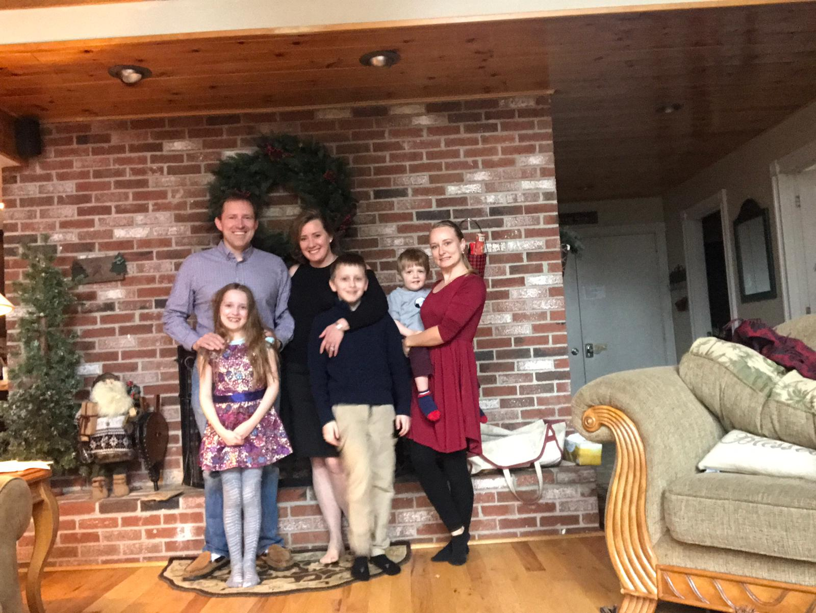 Host Family of the Year Finalist 2021 - PROcare
